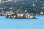 Isola San Guilio, Lago d'Orta